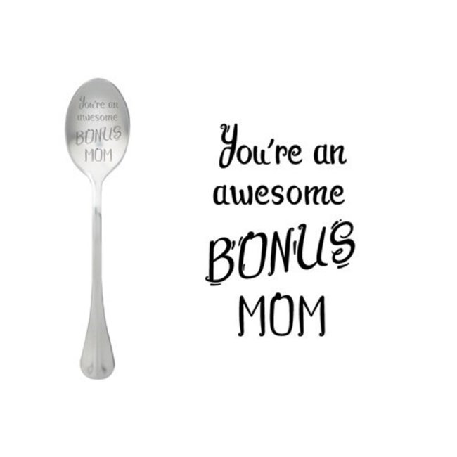 theelepel you're an awesome bonus mom
