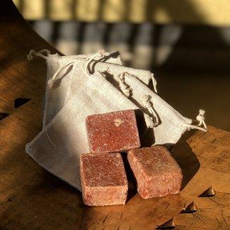Home Breeze Amber blokje (origineel rood)