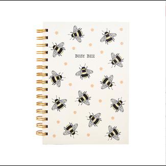 Sass & Belle Busy Bee notebook