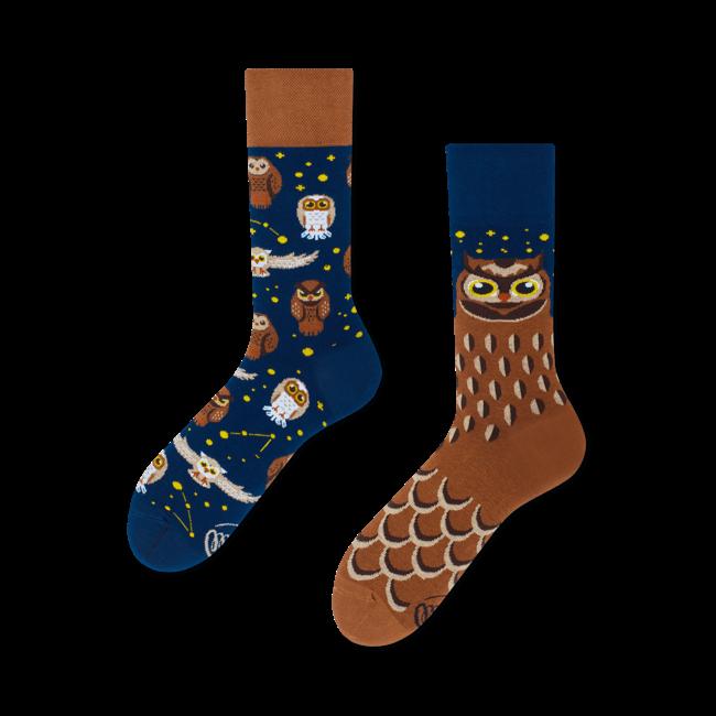 Sokken Owly Moly