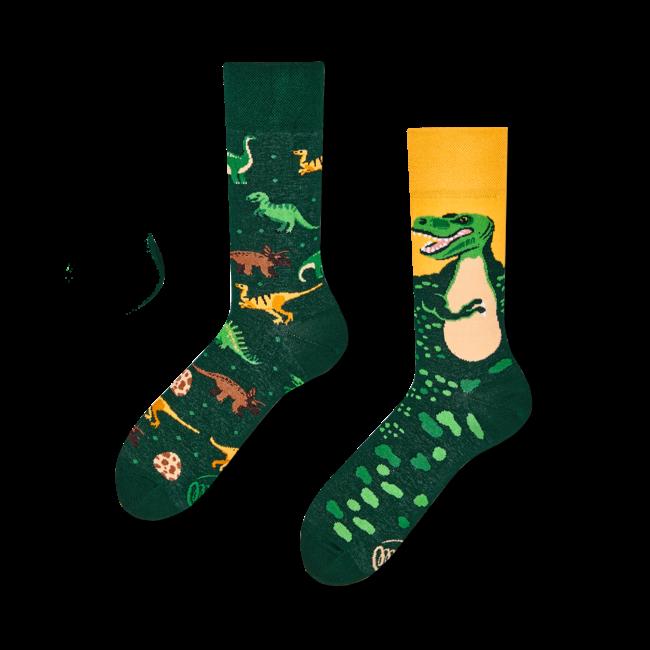 Sokken The Dinosaurs