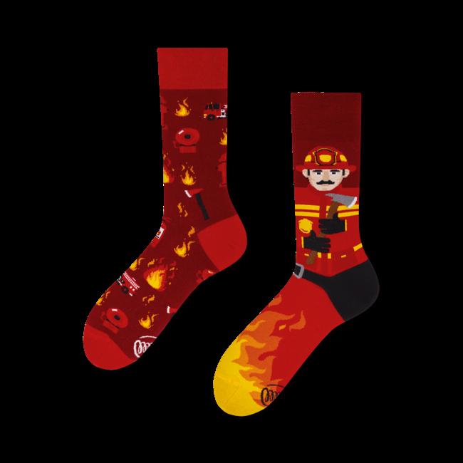 Sokken Fireman