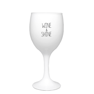 My Flame My Flame | Wine & Shine