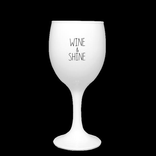 Copy of My Flame   Wine & Shine