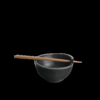 Noodle bakje met stokjes