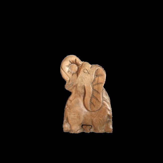 secret box olifant