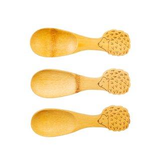 bamboo hedgehog spons