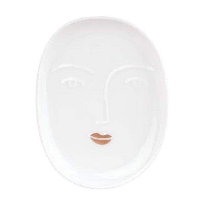 Rader wonderland little bowl Face