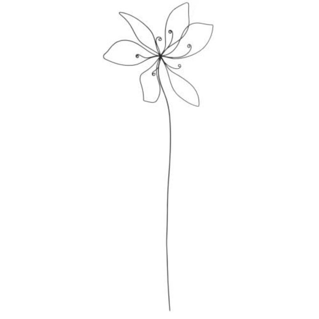 Rader Wire object blossom
