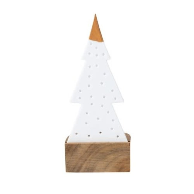 Light object tree