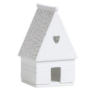 Räder Gingerbread house hart