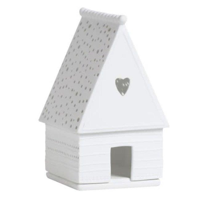 Gingerbread house hart