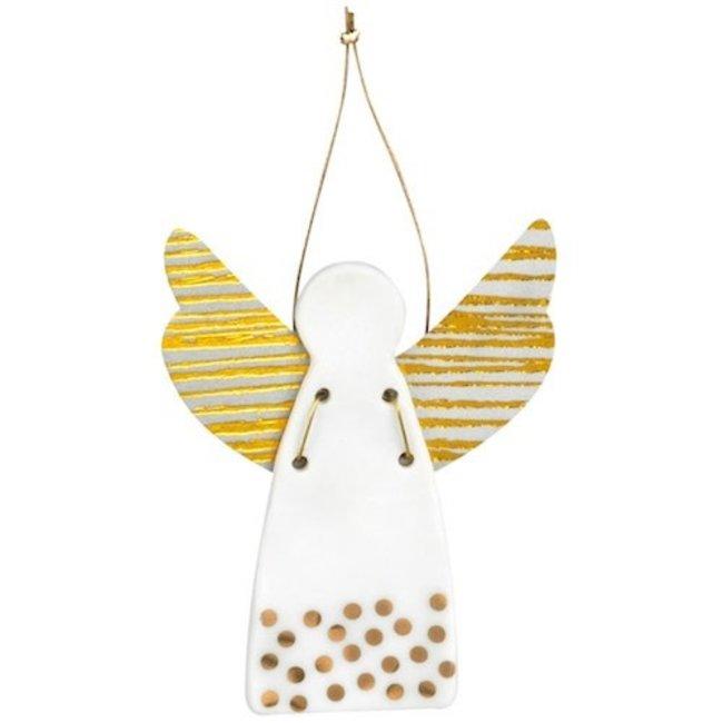Räder Guardian Angel mini streep stip goud