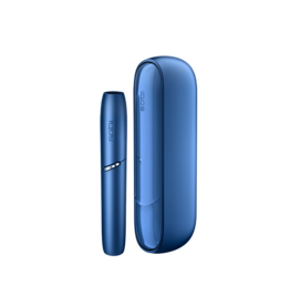 IQOS 3 DUO Stellar Blue