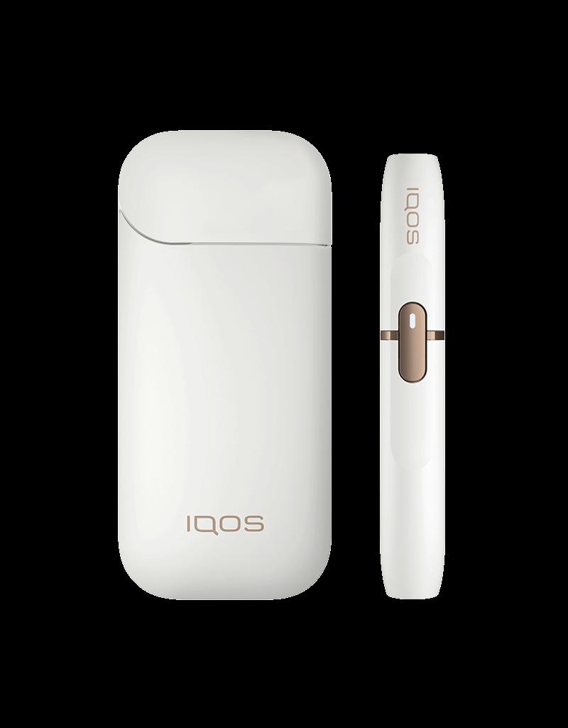 IQOS Kit White 2.4Plus
