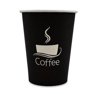 Kartonnen 12oz To Go Koffiebeker