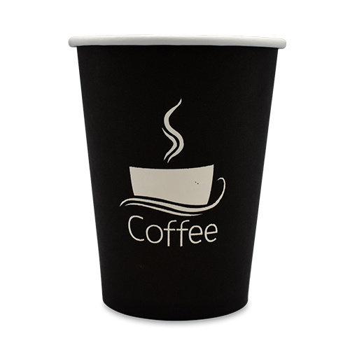 Coffee2Go Kartonnen 12oz To Go Koffiebeker