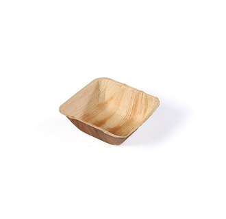 Palm bakje vierkant 500ml