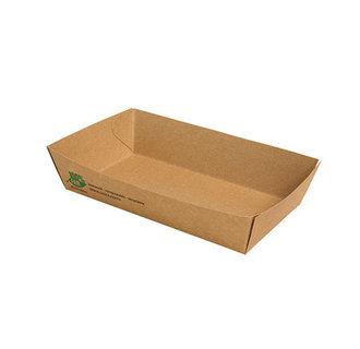 Frietbakjes A14 karton