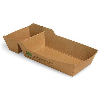 Frietbakjes A22 (A9+1) karton