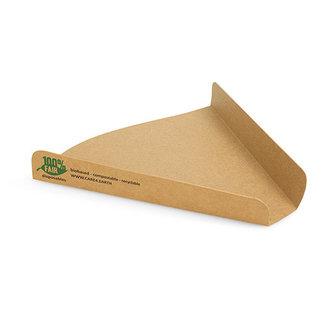 Pizza punten Karton