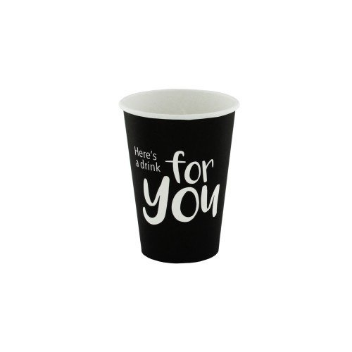 Coffee2Go Kartonnen To Go koffiebeker For You