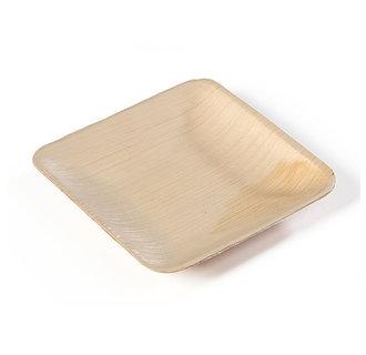 Palm bord vierkant