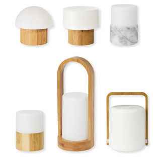 Good Concept Led lampen Houders