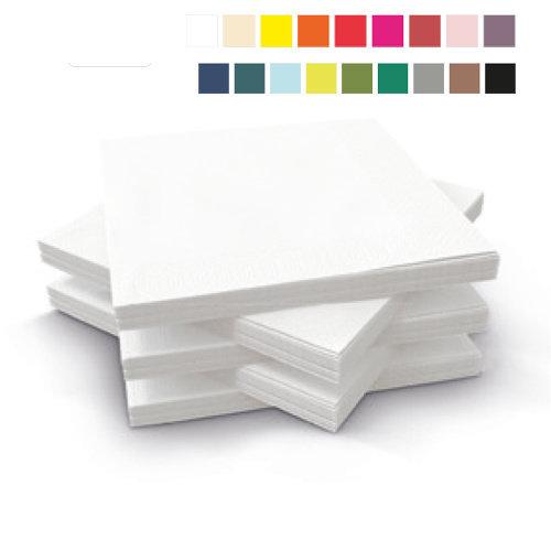 Duni 3-laags Tissue Servetten 40 x 40 cm