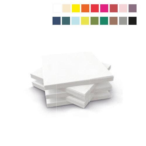 Duni 3-laags Tissue Servetten 24 x 24 cm