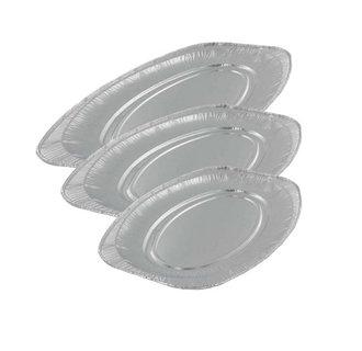 Catering schalen Aluminium