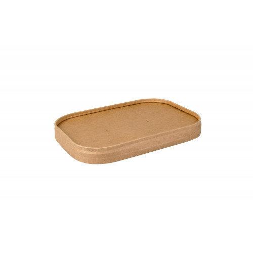 PAPSTAR Kartonnen maaltijdbakken (kilobakken)