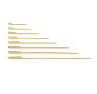 Cocktailprikkers Bamboe Pin