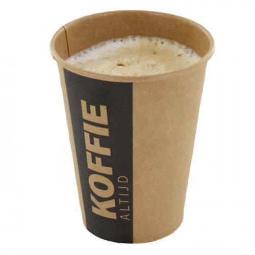 Coffee2Go Kartonnen To Go koffiebekers Altijd Koffie