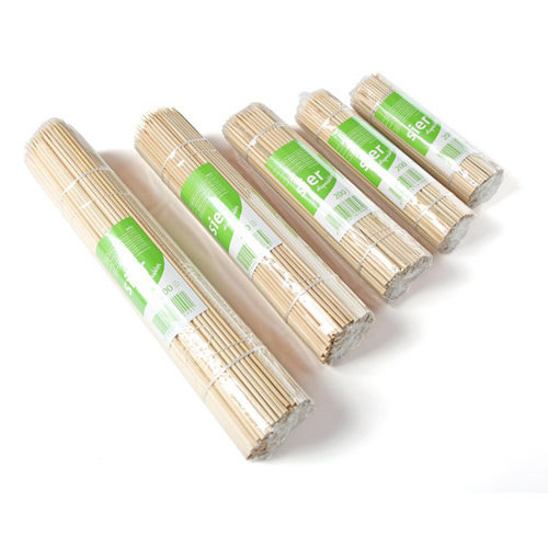 SIER Bamboe Sateprikkers