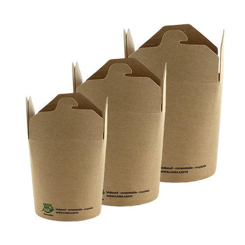 TastToe Noodle Box