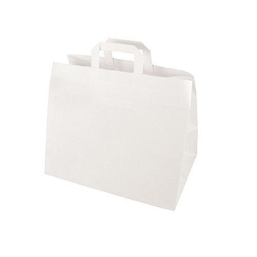 SERVIETTO Papieren Tassen Wit