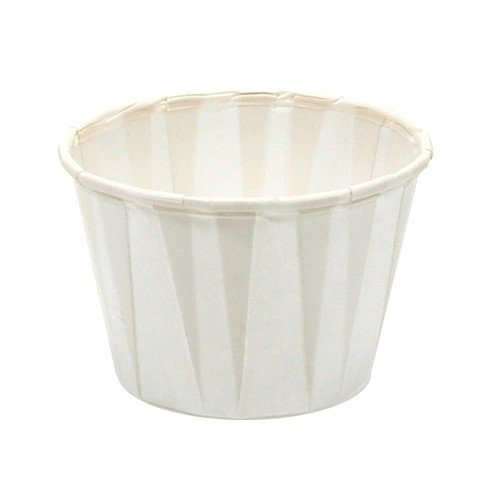 Dressing Cups