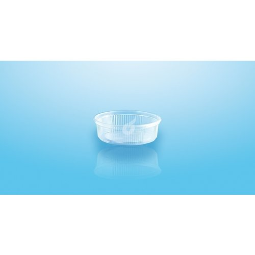 Pro Pac Plastic bakjes Rond 101-serie