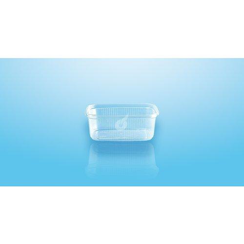 Pro Pac Plastic bakjes rechthoekig 108-serie