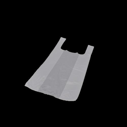 TastToe Plastic Tassen Wit