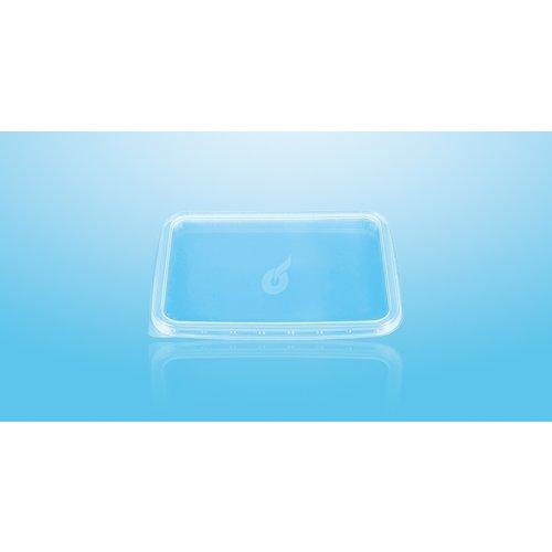 Pro Pac Magnetron bakken transparant