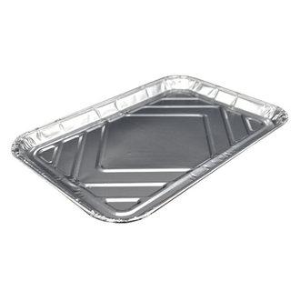 Aluminium vleeswaren schalen