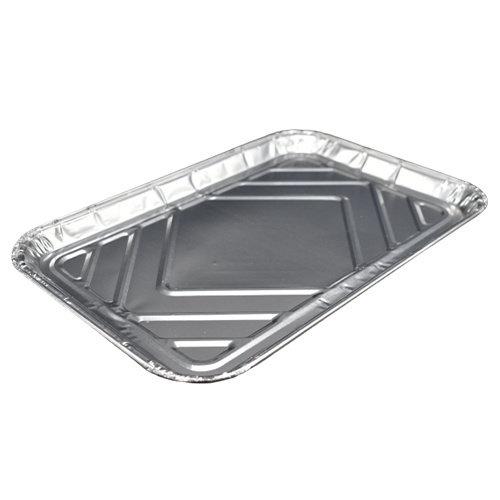 TastToe Aluminium vleeswaren schalen