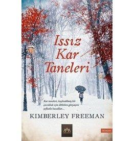 Kimberley Freeman Issız Kar Taneleri