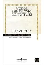 Fyodor Mihayloviç Dostoyevski Suç ve Ceza