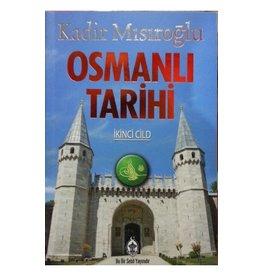 Kadir Mısıroğlu Osmanlı Tarihi 2.Cilt