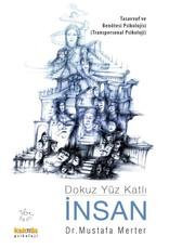 Mustafa Merter Dokuz Yüz Katlı İnsan