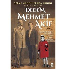 Fatih Bayhan Dedem Mehmet Akif