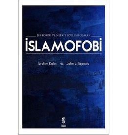 İbrahim Kalın İslamofobi